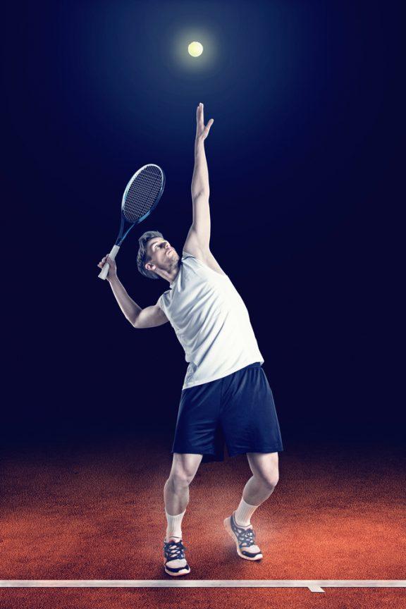 0dadc850ab Você é jogador de tênis ou tenista  - Blog Pró Spin - Notícias sobre ...