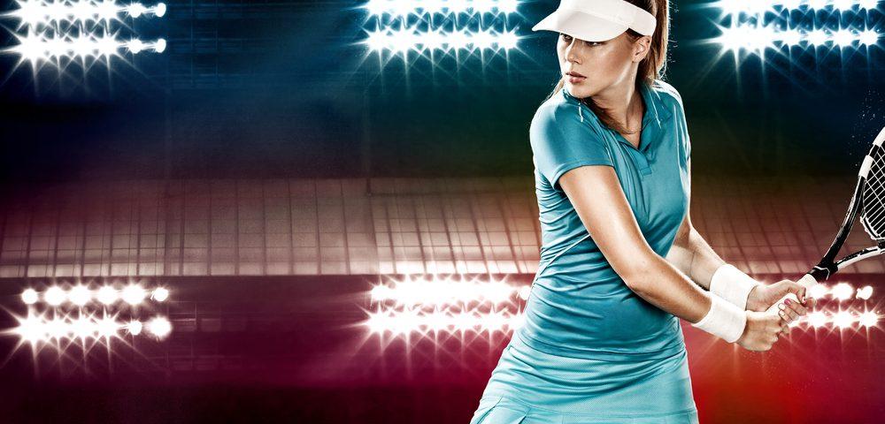 d1df86fd90 Roupas para jogar tênis  guia do iniciante. Publicado por Pró Spin ...