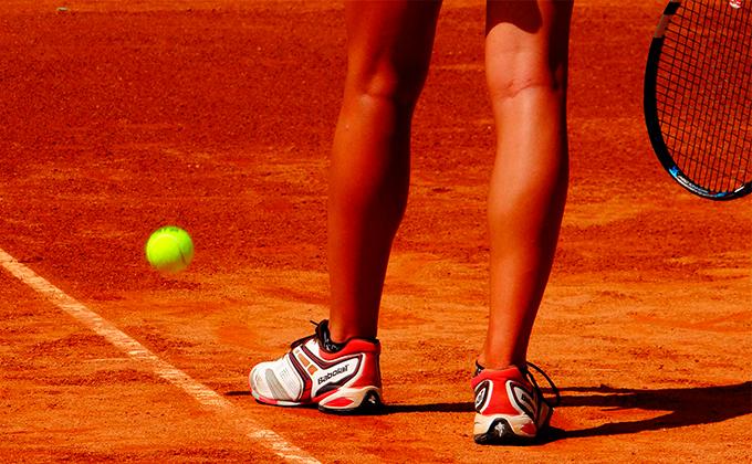 edd25ffd38 Calçados para a prática de tênis - Blog Pró Spin - Notícias sobre Tênis