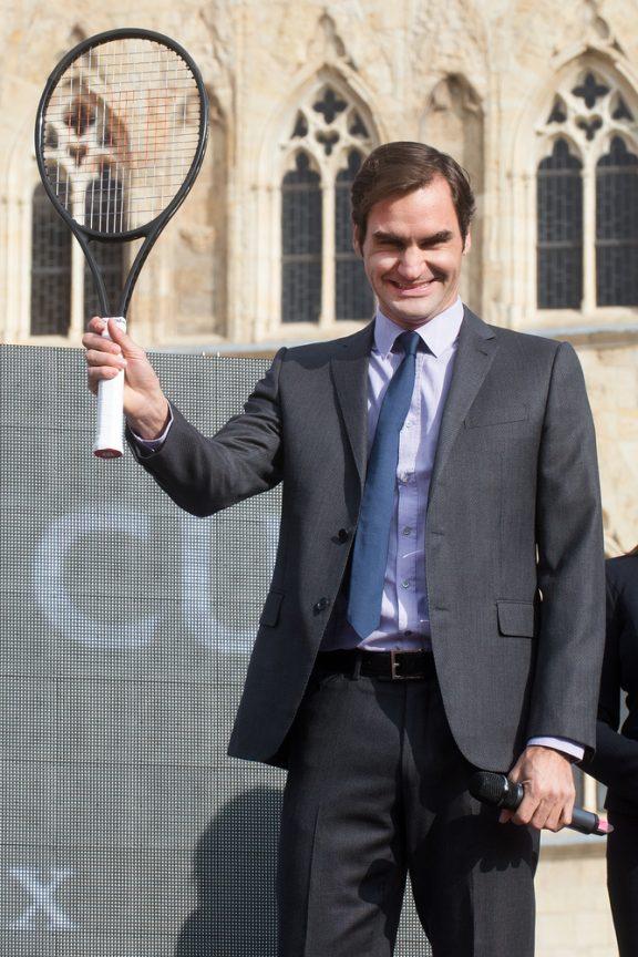 Federer Masters 1000 Miami