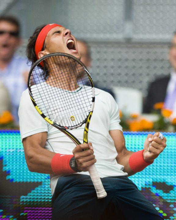 Nadal Masters 1000
