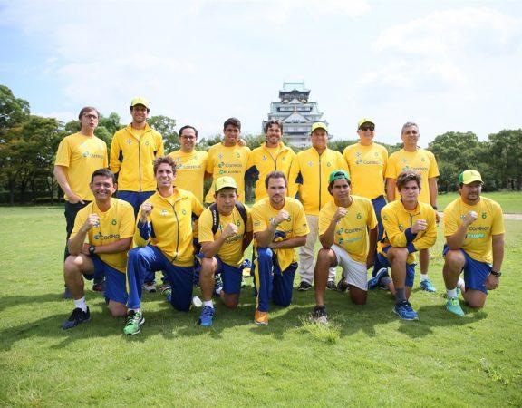 Copa Davis Brasil