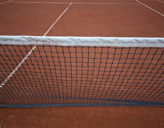 Tênis para principiantes