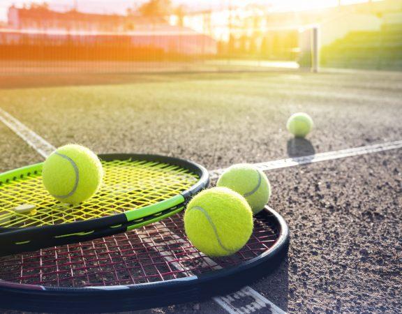 Como conservar a sua raquete