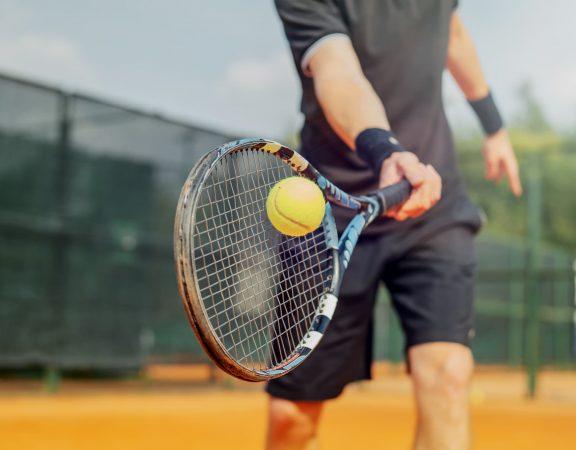 Dicionário do tenista